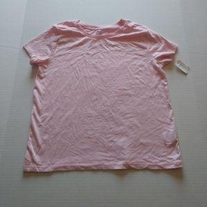 Kids XL Gymboree! Pink T-shirt